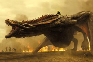 7 temporada de Game of Thrones