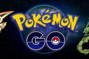 pokemon go atualização raros