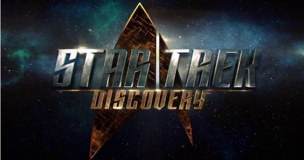 Star Trek: Discovery | Primeira imagem oficial da série finalmente é revelada