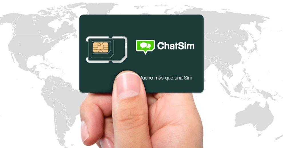 Chip que oferece WhatsApp ilimitado chega ao Brasil — ChatSim