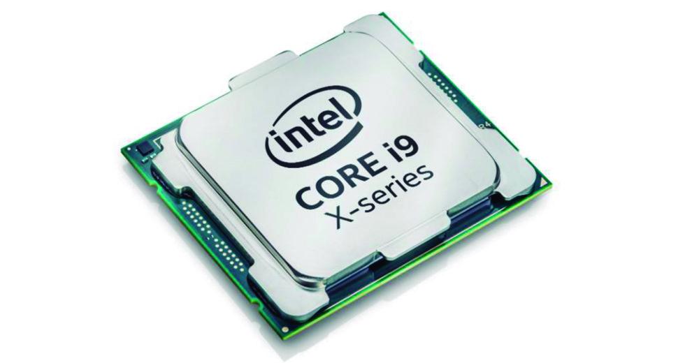 Computex 2017 - novidades Intel: Compute Cards e nova linha Core X