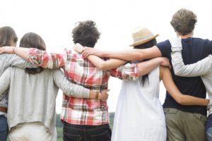 mensagens dia do abraço para amigos