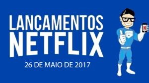 Novidades Netflix
