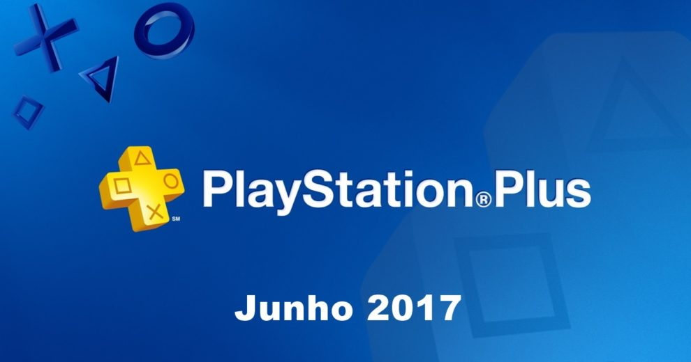 São estes os jogos PlayStation Plus de junho