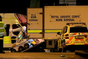 videos atentado em manchester