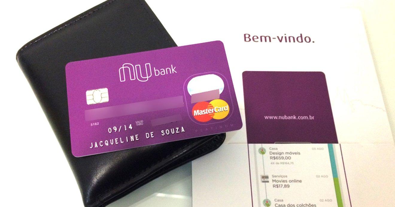 Cartão De Crédito Nubank Como Ser Aprovado E Ter Um Bom Limite