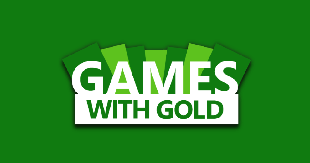 São estes os Games with Gold de julho, 2017