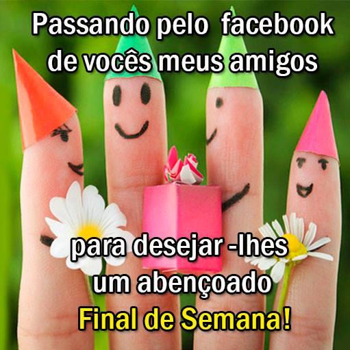 100 Imagens Com Mensagem De Bom Final De Semana Para Whatsapp