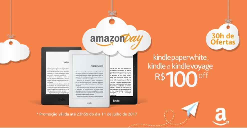 Amazon Brasil dá frete grátis para qualquer compra até amanhã — Aproveite