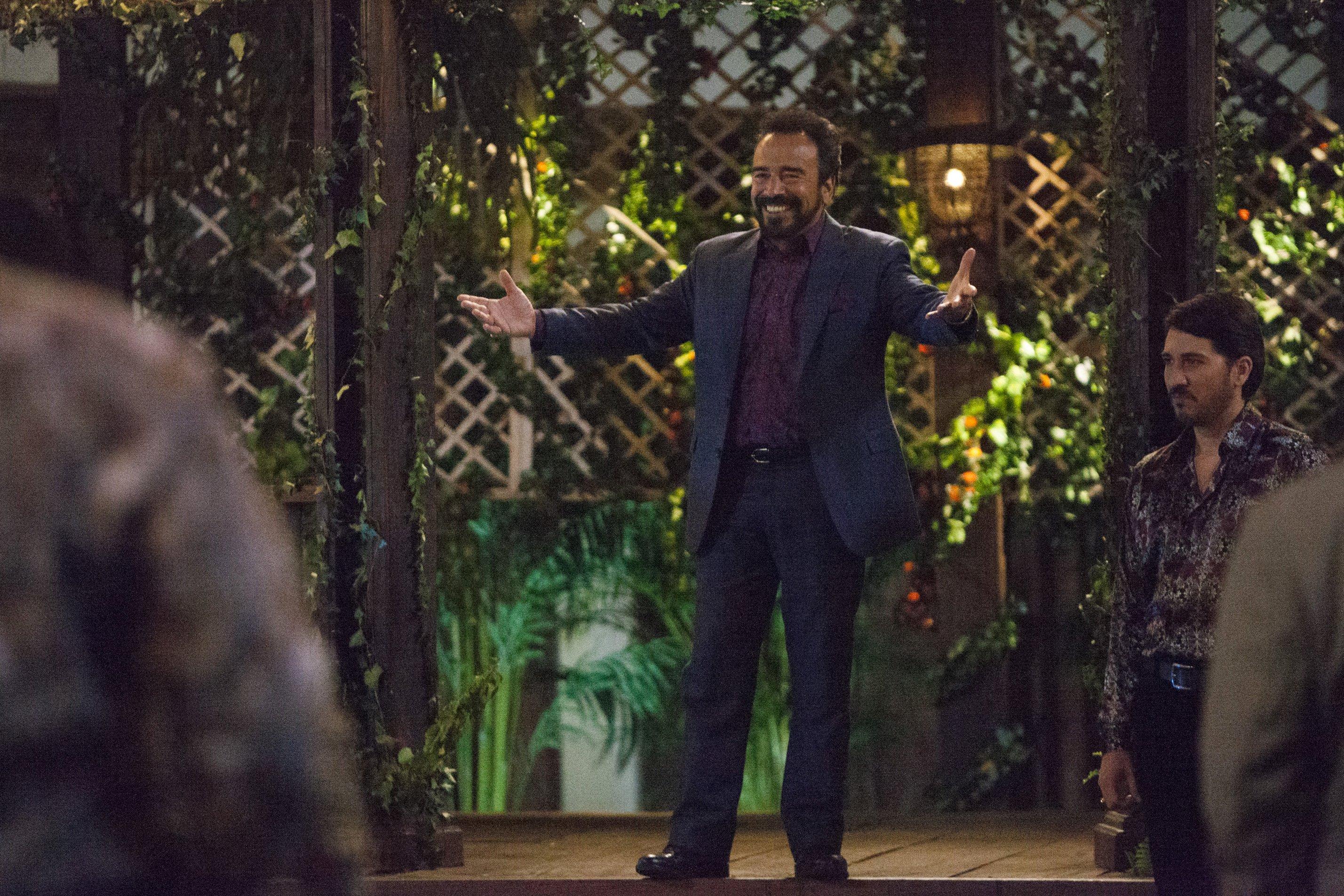 Terceira temporada de Narcos tem teaser trailer e data de estreia