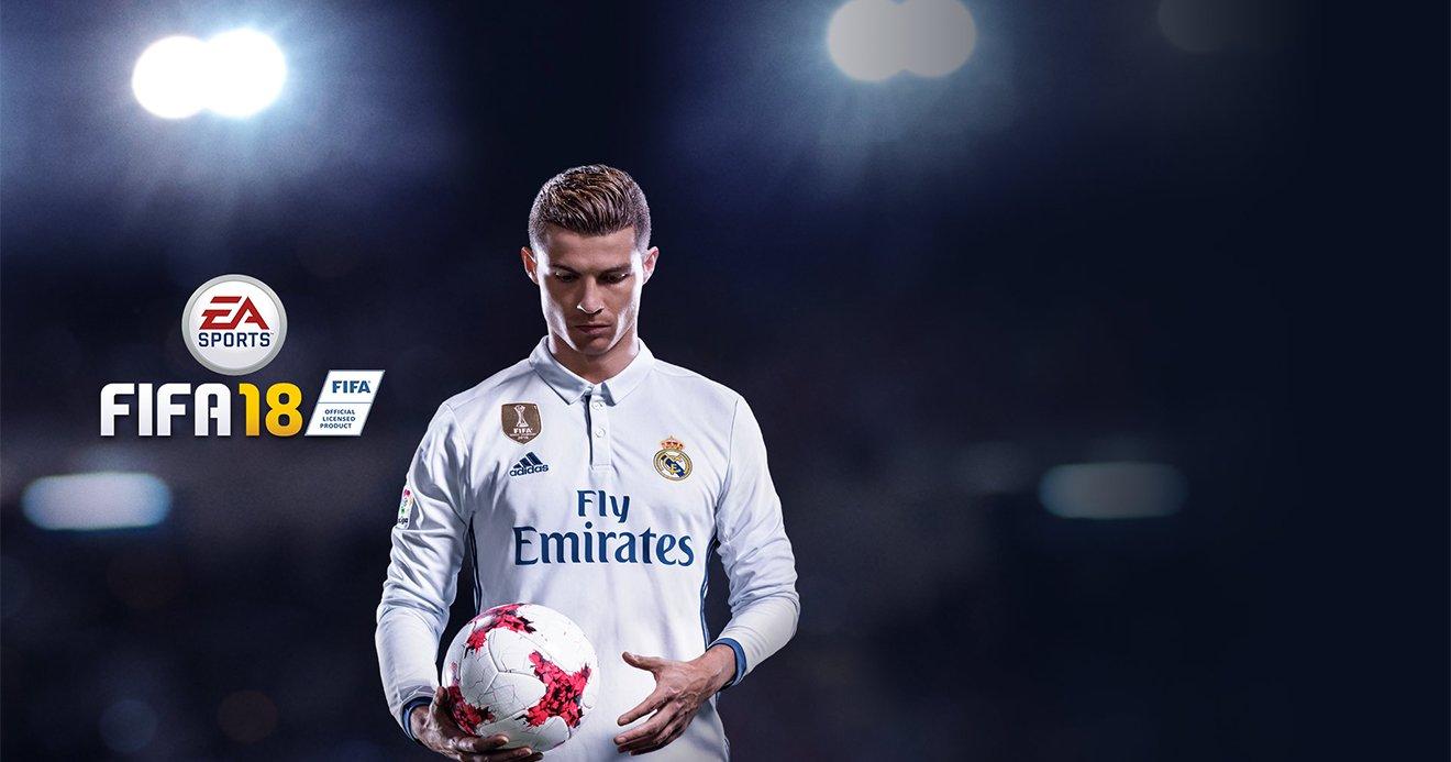 Demo FIFA 18: Data de lançamento e quais plataformas vão ... Felipe Fifa 18