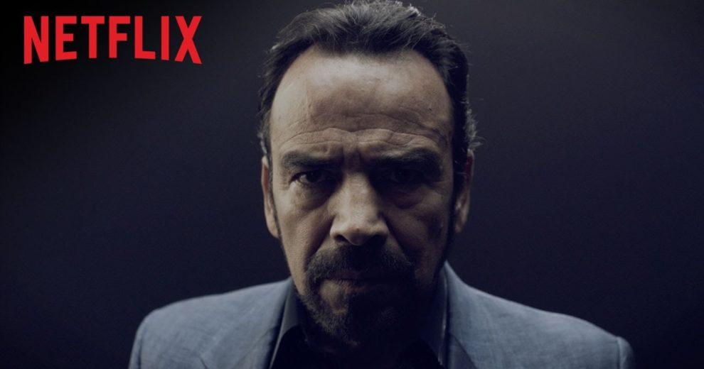 Netflix libera teaser da terceira temporada de Narcos