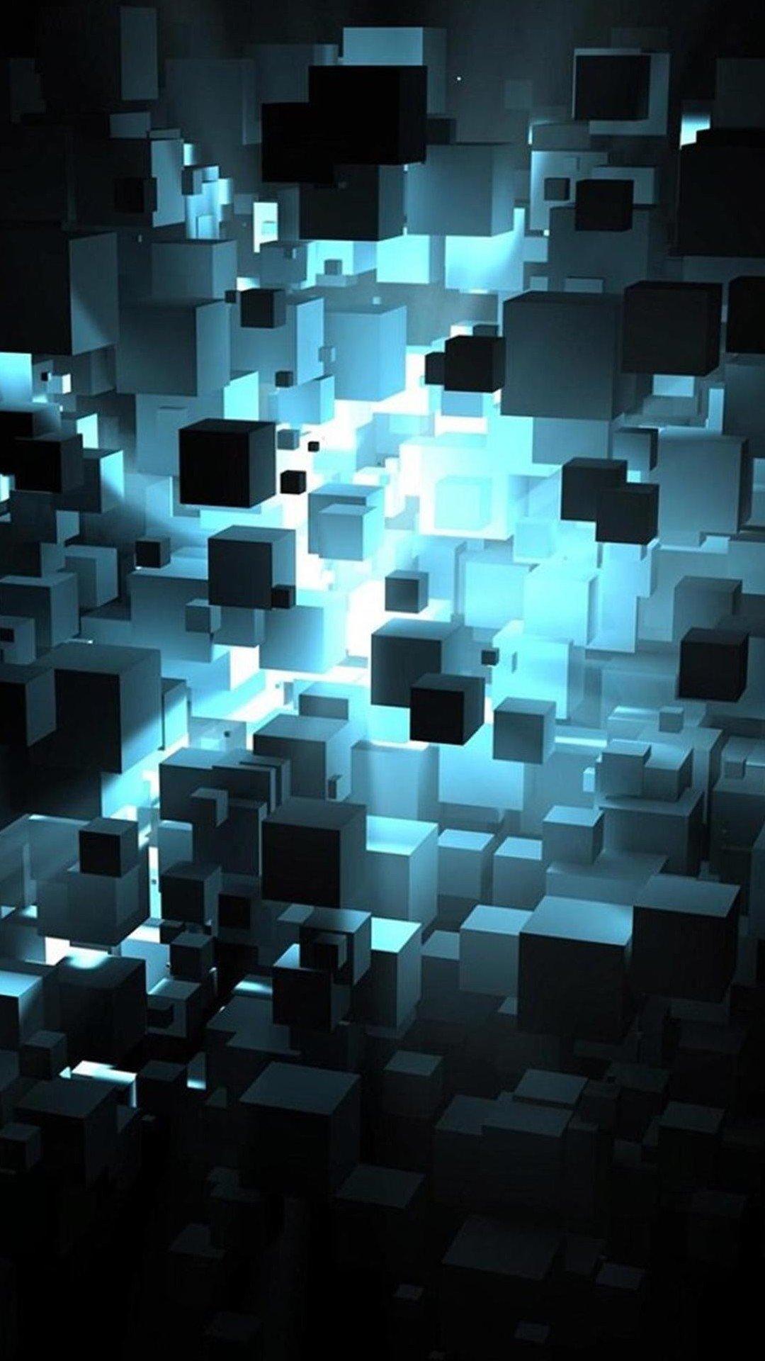 papel de parede 3d android