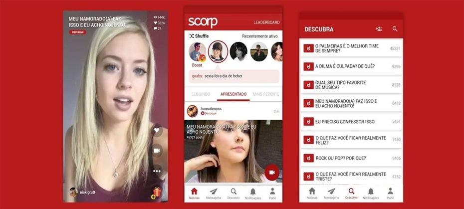 app scorp
