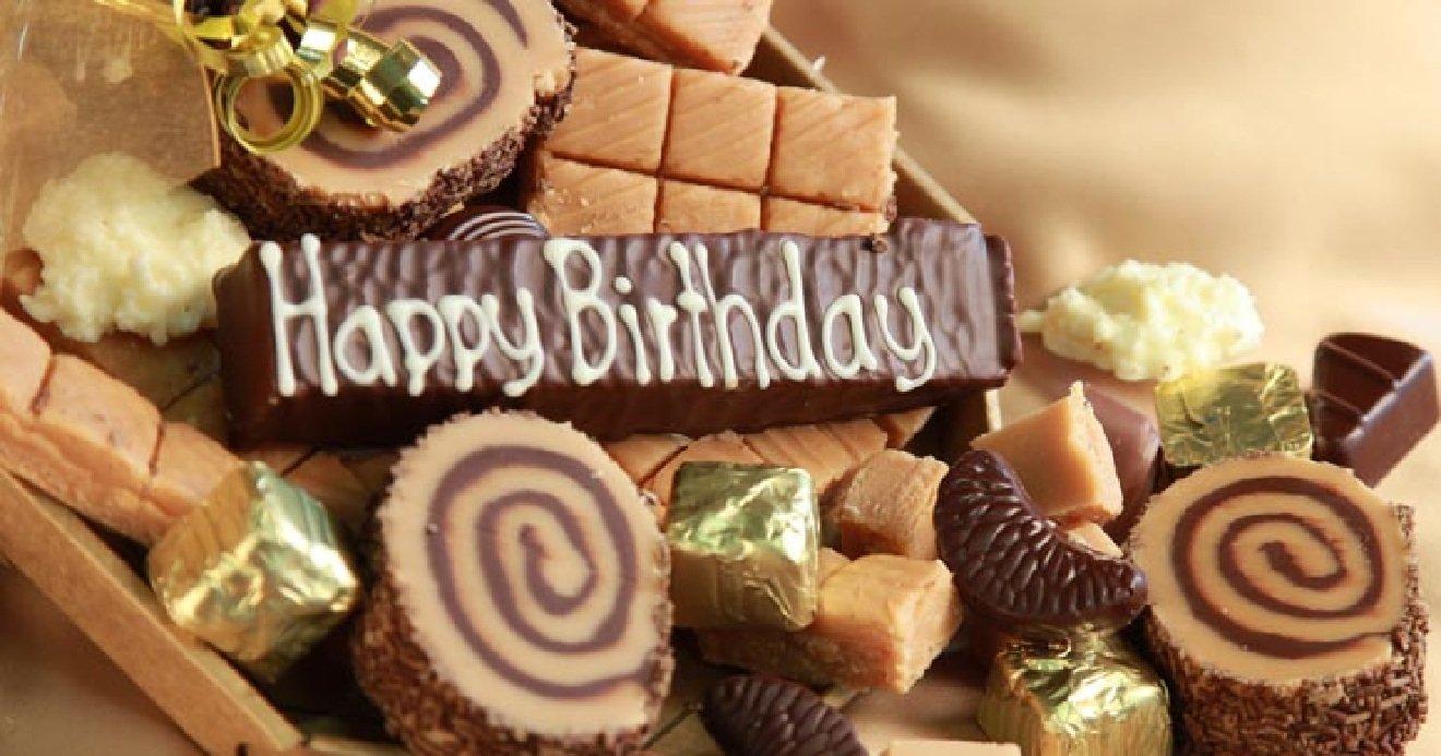 зрителей шоколадного дня рождения картинки сомневаться том