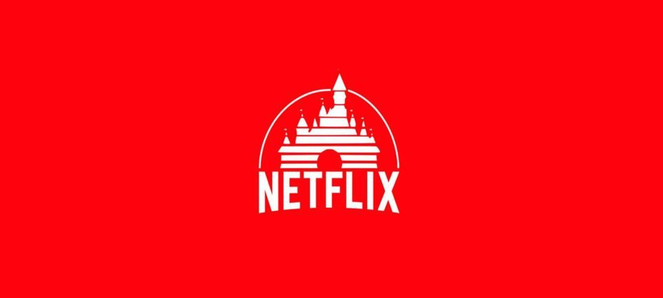 filmes da disney na netflix