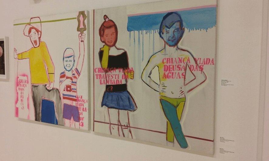 Santander Cultural cancela exposição 'Queermuseu - Cartografias da diferença na arte brasileira'