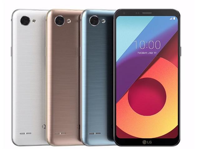 ficha técnica Ficha técnica LG Q6 e LG Q6+: As novidades da LG no Brasil
