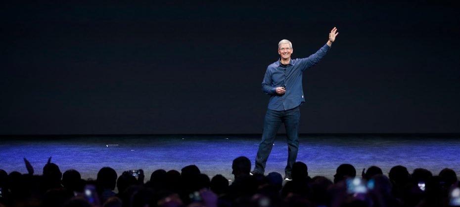 Como assistir o lançamento do iPhone 8 ao vivo pela internet
