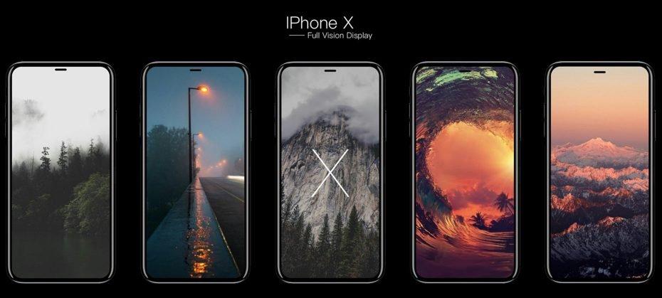 celulares mais baratos que o iphone x