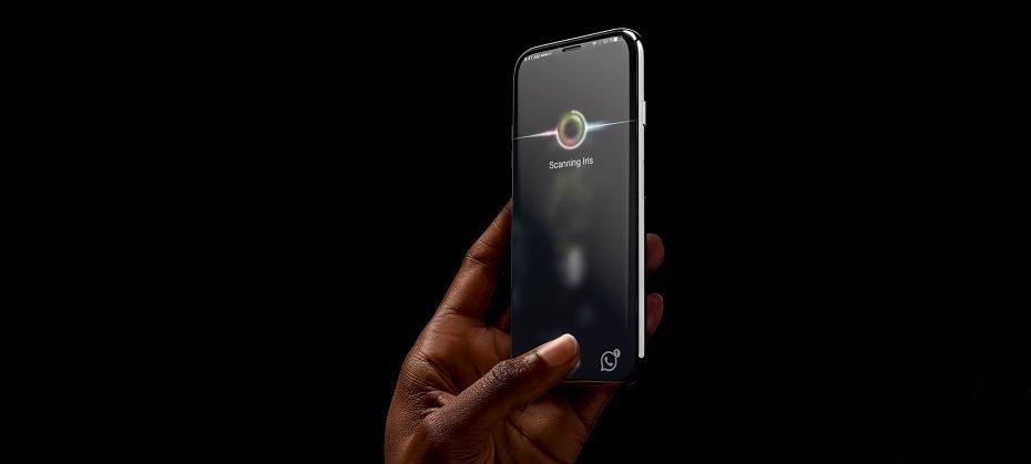 lançamento do iPhone