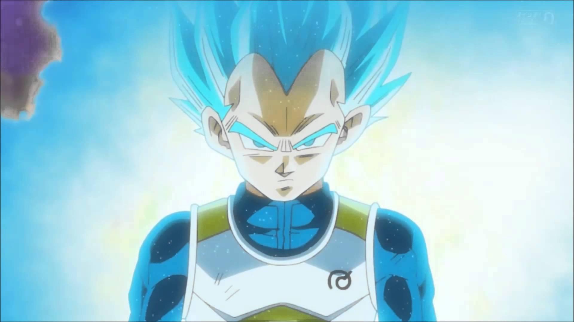 Dragon Ball Super - Goku vs Jiren, finalmente!