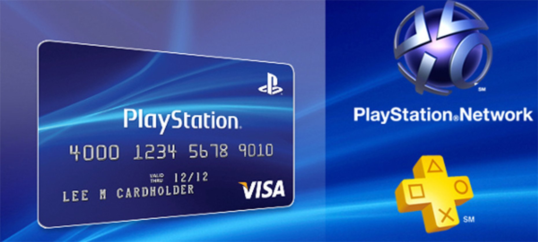 how to add credit card to sony psn