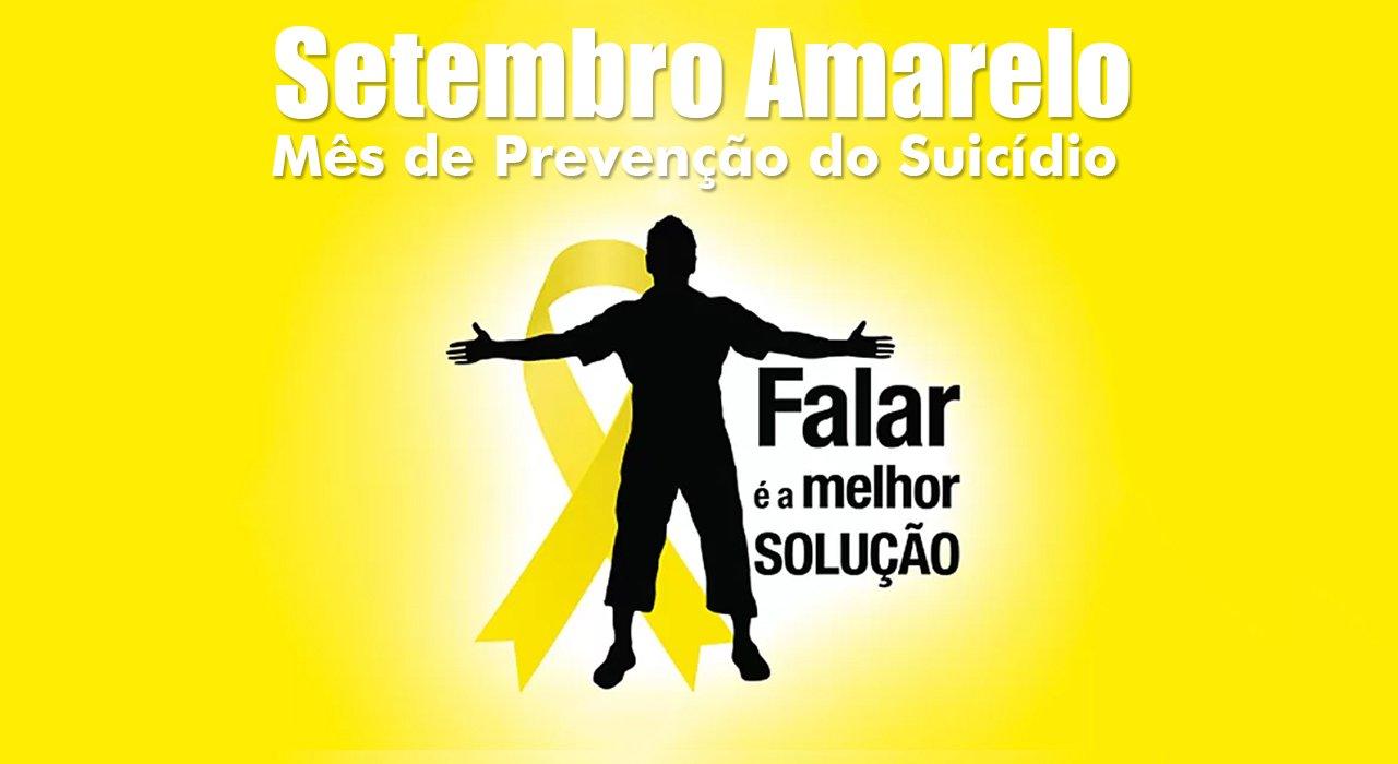 Setembro Amarelo As Melhores Frases De Prevenção Ao Suicídio
