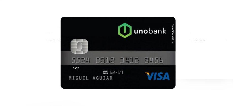 unobank banco uno