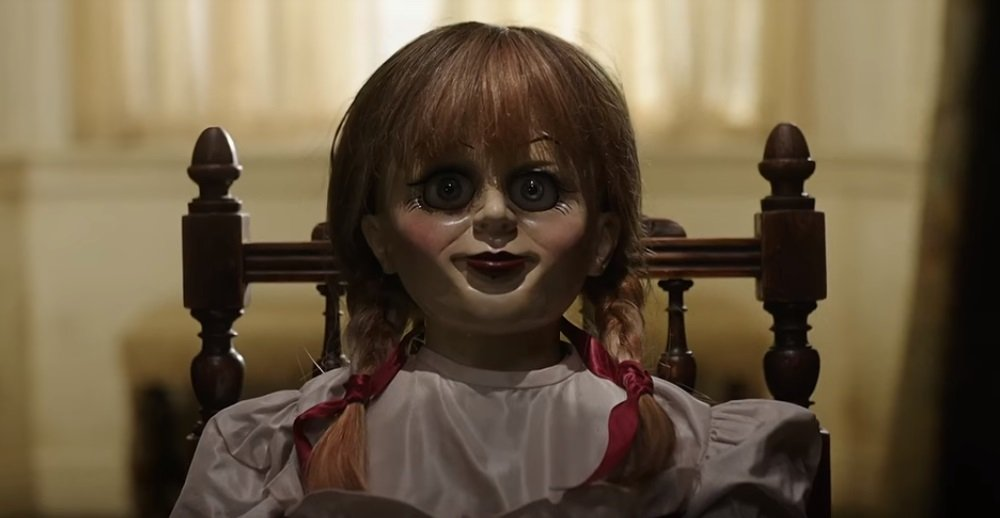 Annabelle 2: A Criação do Mal (Annabelle: Creation)