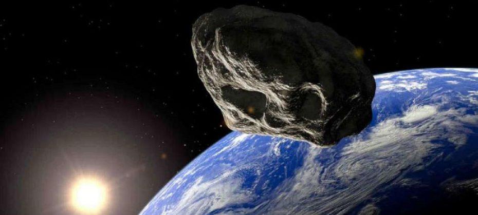 asteroide 2012 TC4