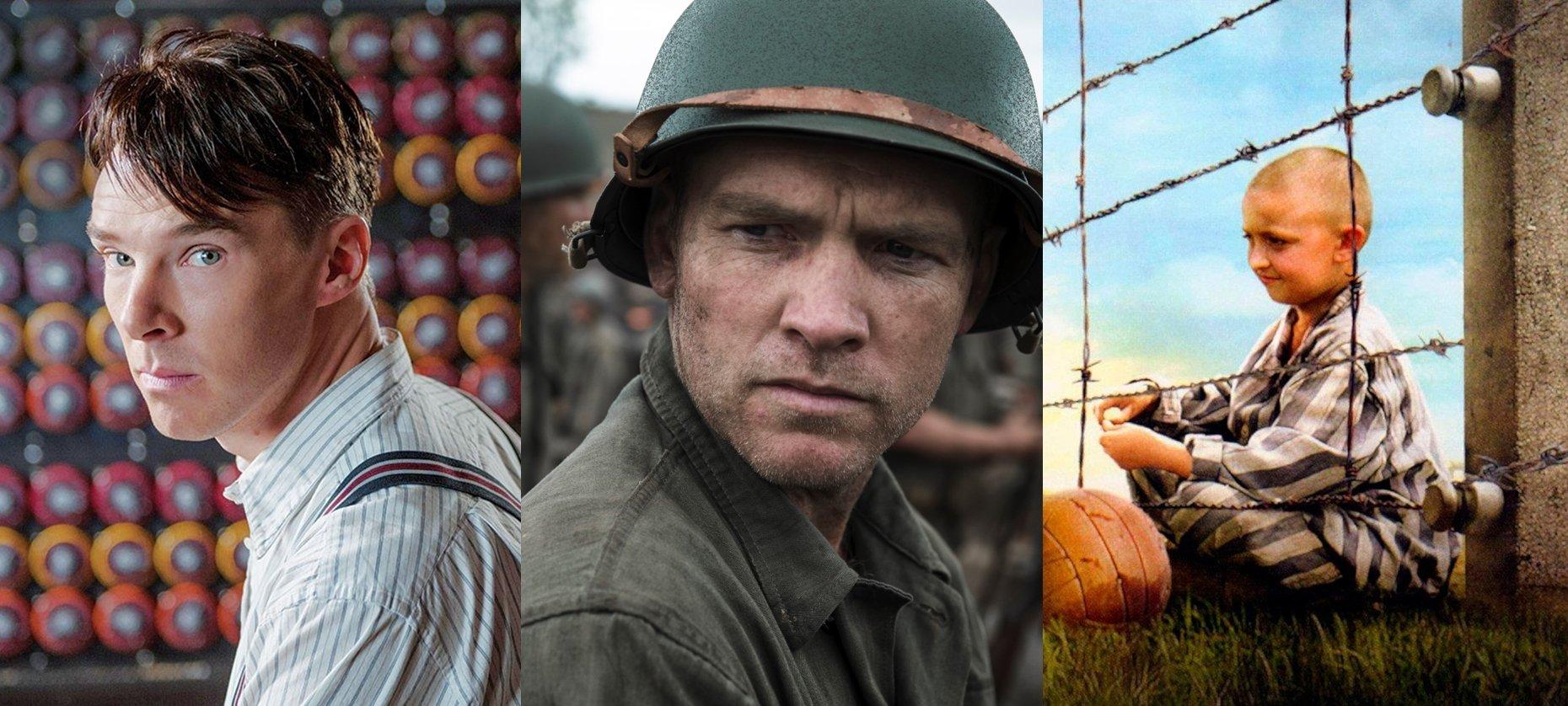 Os 10 Melhores Filmes De Guerra Para Assistir Na Netflix Em 2018