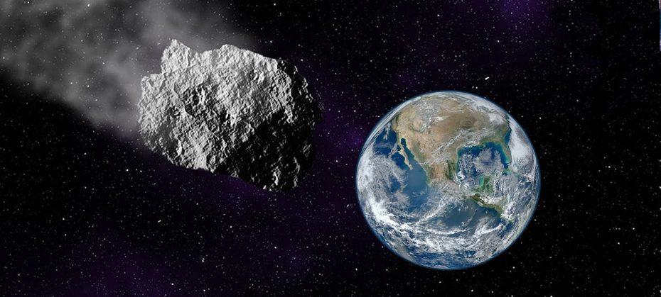 Não se preocupe com o asteroide 2012 TC4