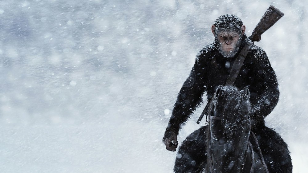 Planeta dos Macacos: A Guerra (War for the Planet of the Apes)