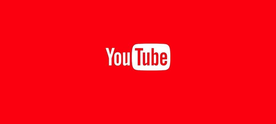 novas funções do youtube