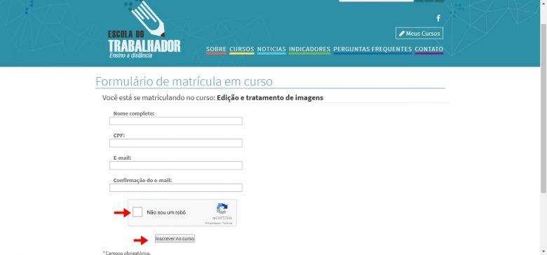 Ministério Do Trabalho Lança Mais De 20 Cursos Grátis Online