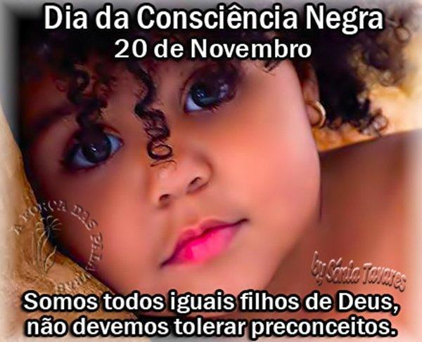50 Imagens Da Consciência Negra 2017 Para Facebook E Whatsapp