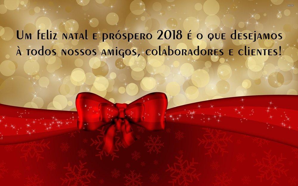10 Imagens Com Mensagem De Natal E Ano Novo Para Clientes