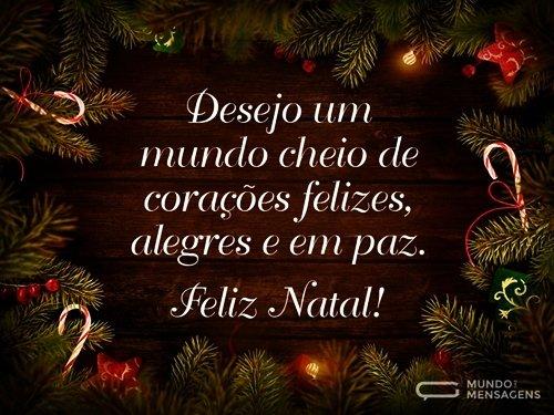 Lindas Imagens De Feliz Natal 2017 E Boas Festas Para WhatsApp