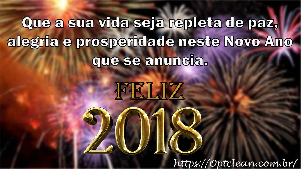 Mensagens De Ano Novo Para Amigos 3 Optclean A Tecnologia Ao
