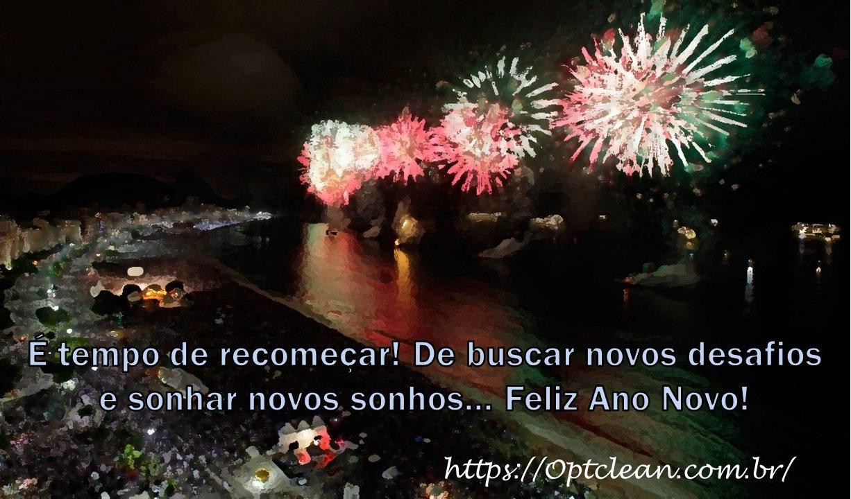 Oportunidades Para Recomeçar: Mensagens De Ano Novo Para Amigos, Com Imagens Incríveis
