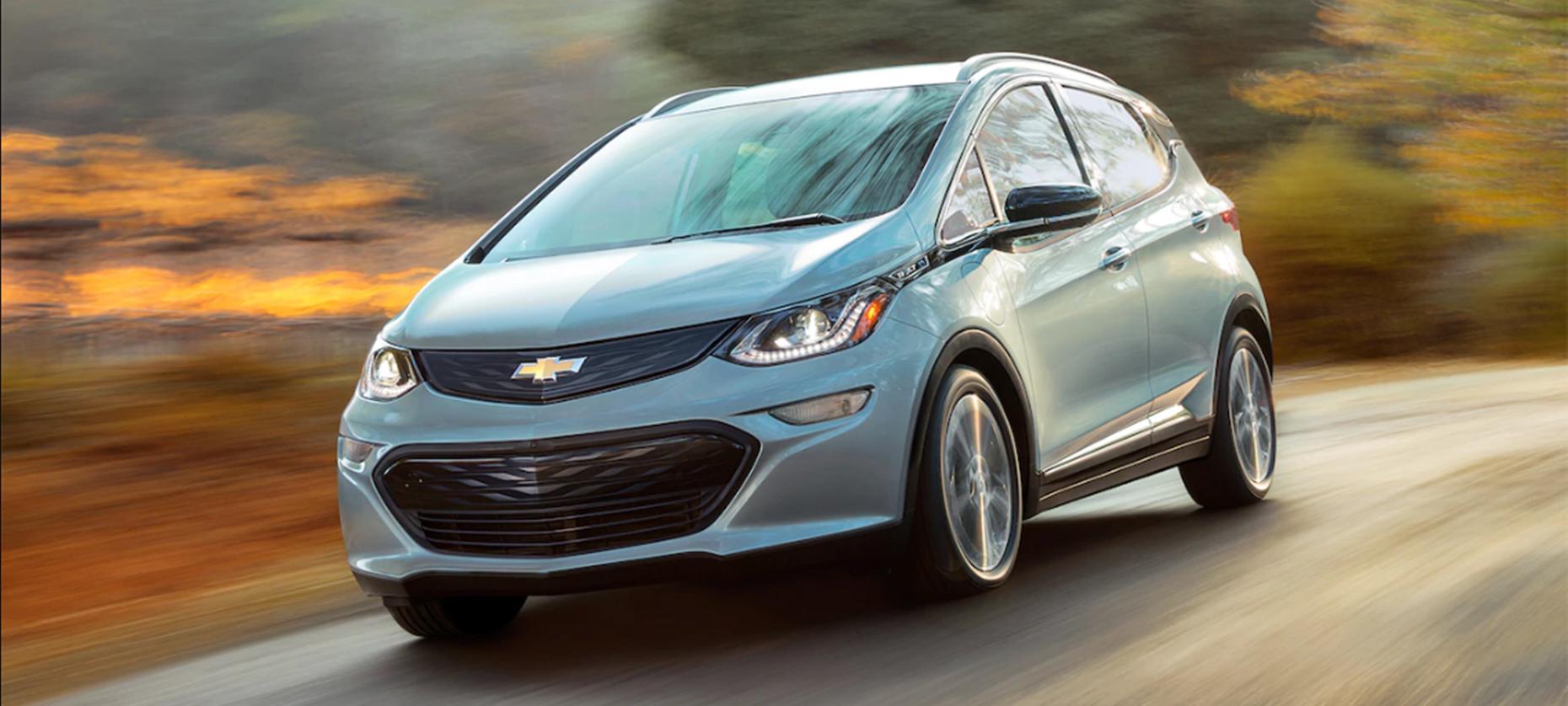 Carro elétrico Chevrolet Bolt EV chega em 2019 no Brasil ...