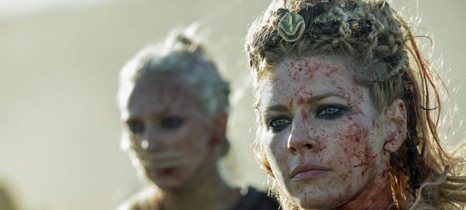 Vikings S05E08