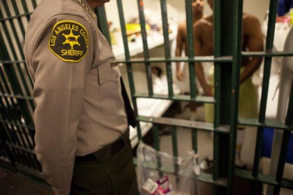 Lockup: County Jails