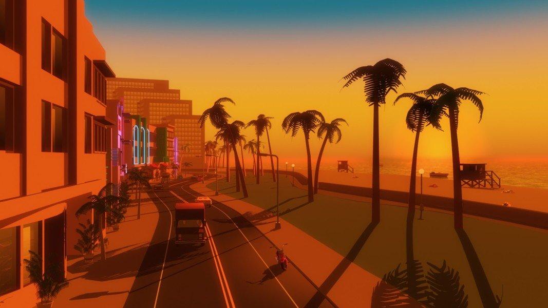 Rumor: GTA 6 em Vice City, primeira personagem principal feminina
