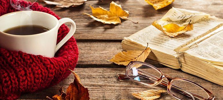 Bom Dia Outono Frases 50 Mensagens Com Poesia Para A Nova Estação