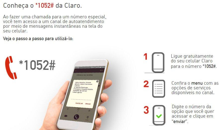 Enviar foto a celular claro 27