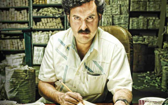 Pablo Escobar, Anjo ou Demônio?