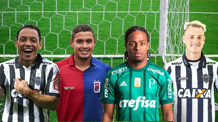 atacantes para escalar na 3 rodada do cartola fc