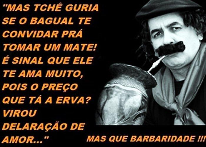 Frases E Imagens Para Compartilhar No Dia Do Chimarrão Em 24 De Abril